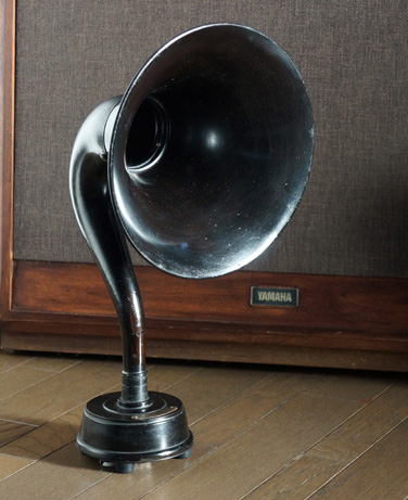 Antique Audio 改造